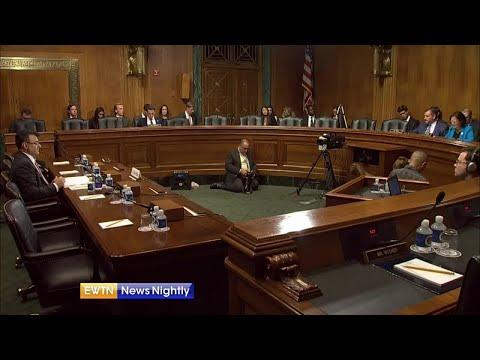 Senate hearing: Is Google targeting conservatives online? - ENN - 2019-07-19