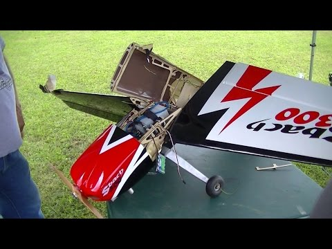 RC Flying Day Full of Great CRASHes and Lots of FUN    Sept 18th