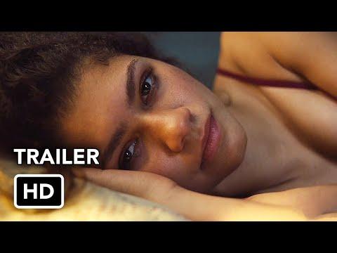 Euphoria Special Episode Part 2 Trailer (HD) HBO Zendaya series