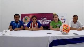 Conferencia de prensa: Limpeño 0 - UAI Urquiza 0