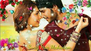 Download 💝Suraj💝 Hua Mahadam Chand Jalne Lga//What's app Status MP3 song and Music Video