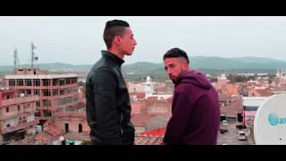 Hamoudi Tchak Guelma album ( La Jalousie ) vol 2  video Clip Officiel 2018