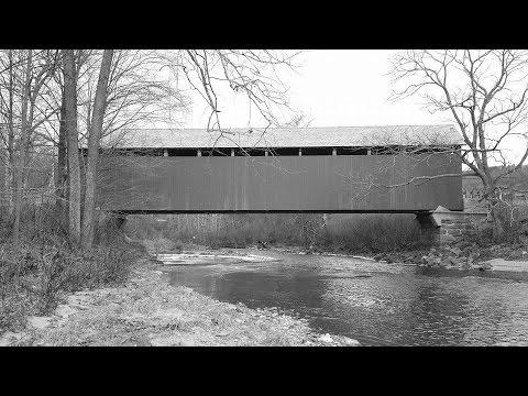 Covered Bridges Western Massachusetts