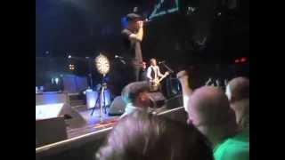 Dropkick Murphys - You're a Rebel @ House of Blues in Boston, MA (3/12/15)