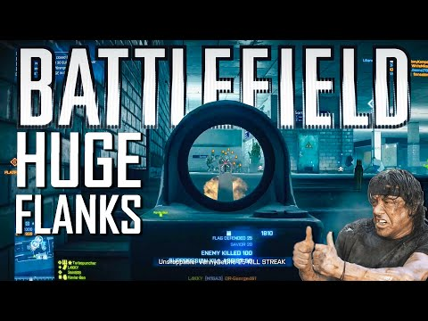 These Battlefield Rambo Clips Are Incredible! - Battlefield Top Plays