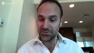 Mark Shuttleworth Ubuntu for Humans | Ubuntu for Cloud