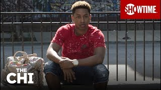 'What Am I Doing?' Ep. 2 Official Clip | The Chi | Season 1
