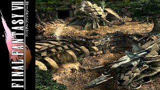 FF7 Longplay – Part 89: Bone Village Treasures