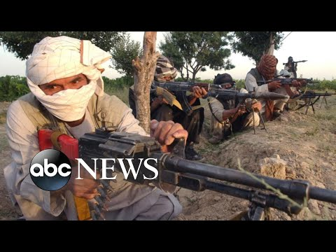 Fallout from Trump's canceled Taliban summit | ABC News