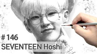 #146 SEVENTEEN Hoshi 세븐틴 호시 - ZEFIO TV / K-POP IDOL