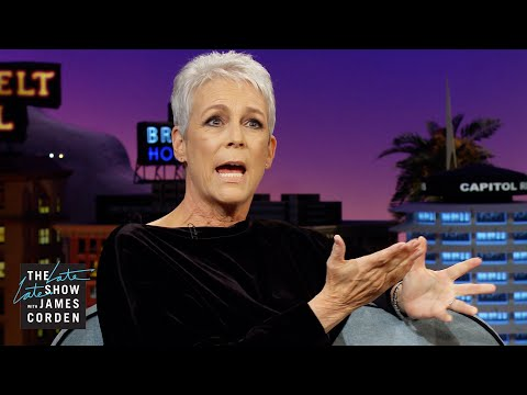 Interview with Jamie Lee Curtis from YouTube · Duration:  6 minutes 2 seconds