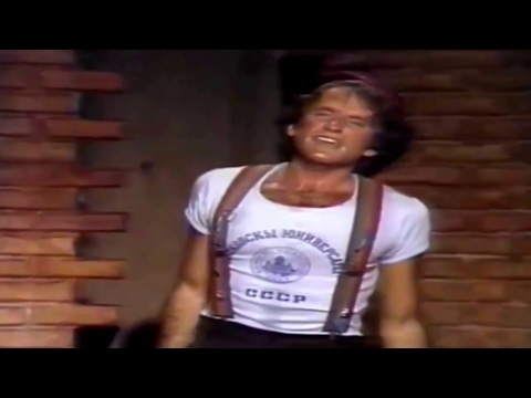 Best of Robin Williams Stand up comedy Collection