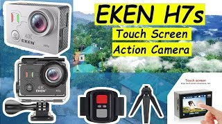 Buy eken h7s @ https://www.bdshop.com/eken-h7s-action-camera call/sms/whatsapp order: 01789-884477/ 01789-884488. join our group to get weekly #giveaways h...