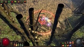 3.0 Magic find Righteous Fire Berserker build showcase