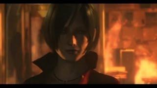 DUBSTEP Resident Evil AMV - Set Fire To The Rain ( @OfficialAdele Vs @Skrillex )
