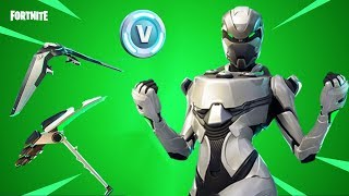 HOW TO GET *NEW* EON BUNDLE in Fortnite! (Fortnite Battle Royale Exclusive EON BUNDLE PACK)