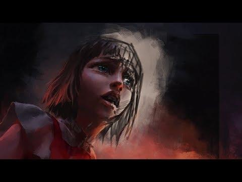 Video Les Origines d'Annie | League of Legends - Voix du père d'Annie