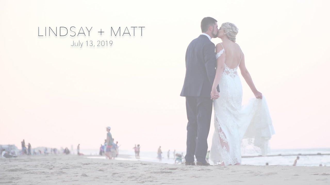 Lindsay + Matt