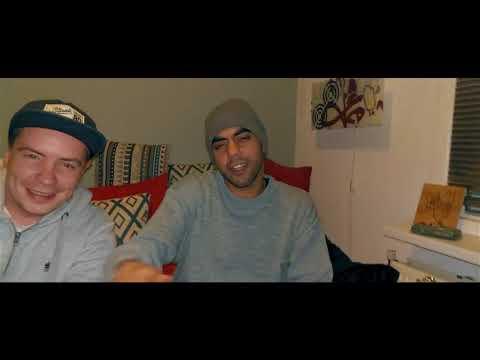 Risskant - Kenners met Kennis ft. Don Deal Duits, Lyr1cal, Skenkie, Mo-D, Ten Minus) Prod. by Seize