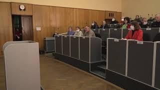 Экстренное заседание Комисии по чрезвычайным ситуациям