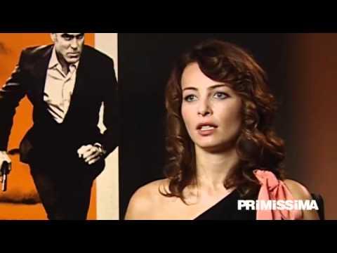 Intervista esclusiva a Violante Placido protagonista di ...