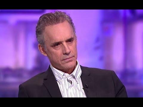 Jordan Peterson Leaves Feminist Speechless