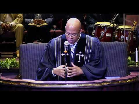 Reverend Ray Walker 4 8 18