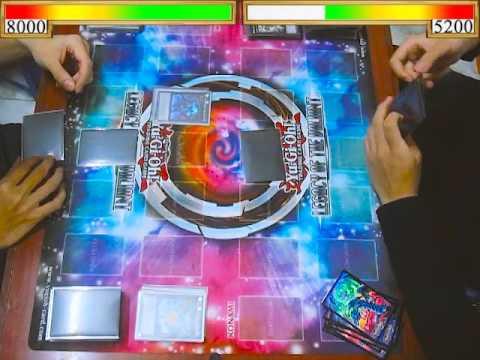 Feature Match: Speedroid Phantom Abyss vs. Clown Blades (Game 1)  