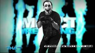 "2011/2013: Sting 6th TNA Theme Song - ""Slay Me"" (3rd Version) (HD) + Download Link"
