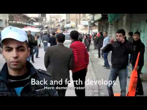 Bethlehem-Hebron