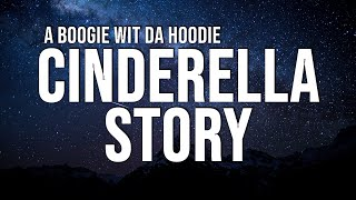 A Boogie Wit da Hoodie - Cinderella Story (Lyrics)