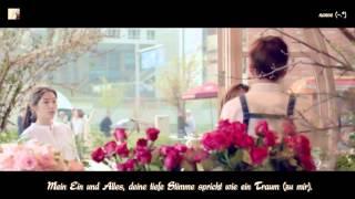Repeat youtube video Park Shin Hye ft.  Yong Jun Hyung of BEAST - My Dear MV HD k-pop [german sub]