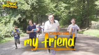 DOVID PEARLMAN - Chaver Sheli (Official Music Video) חבר שלי - דוד פרלמן