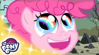 My Little Pony en español  1 hora RECOPILACIÓN | La Magia de la Amistad MLP