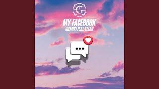 Download lagu GIGI - My Facebook (feat. Elian)