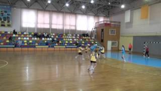Гандбол.г.Бровары. Украинское судейство! (13 02 2016)
