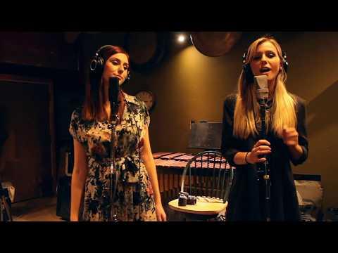 Parachute cover (Chris Stapleton) - Savvy & Mandy (Acoustic Sessions)
