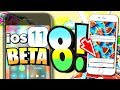 ios 11 beta 8 released whats new? how to install ios 11 beta 8 new features changes review