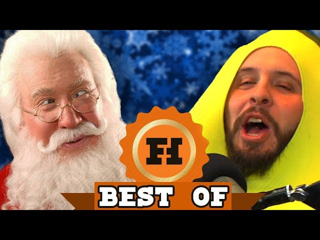 BEST OF HOLIDAYS - Best of Funhaus December 2017 Download