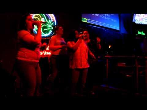 Proud Mary Karaoke At Common Interest