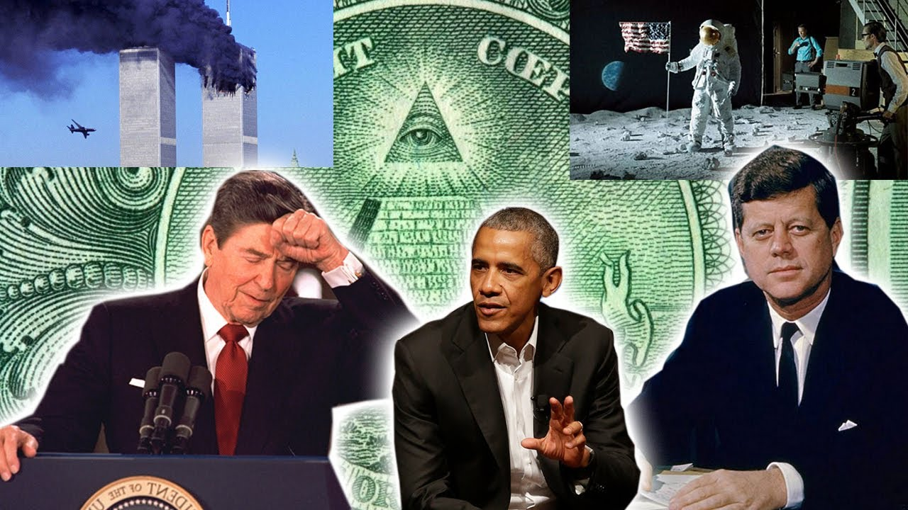 government cheese the illuminati new world order conspiracy