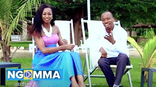 ESTHER WAHOME and EDDY KAMOSO - RAHA (OFFICIAL VIDEO)