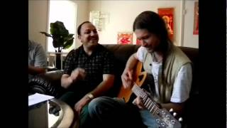 Nepalmother.com presents a nepali song by American Artists Chris Hale, Brad Robert