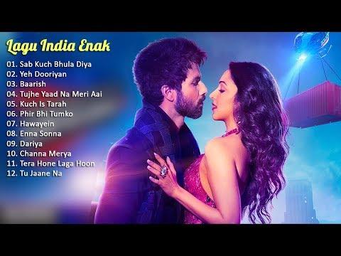 Lagu Enak Didengar Saat Kerja -12 Lagu India Terpopuler