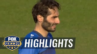 Video Gol Pertandingan Darmstadt 98 vs FC Augsburg