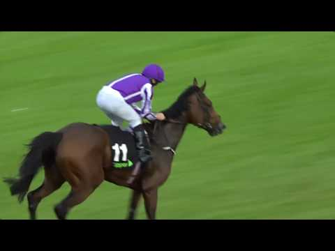 Day 1 of Longines Irish Champions Weekend at Leopardstown
