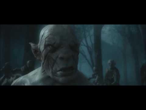 The Hobbit - Best Of Azog