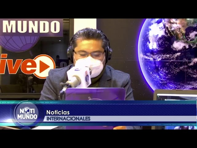 NotiMundo Estelar - 04 de Marzo 2021
