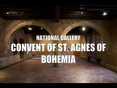 Prague Guide - the Convent of St. Agnes