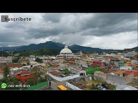 SAN MARCOS GUATEMALA | COMO NUNCA ANTES JAMÁS VISTO 2017 5/8